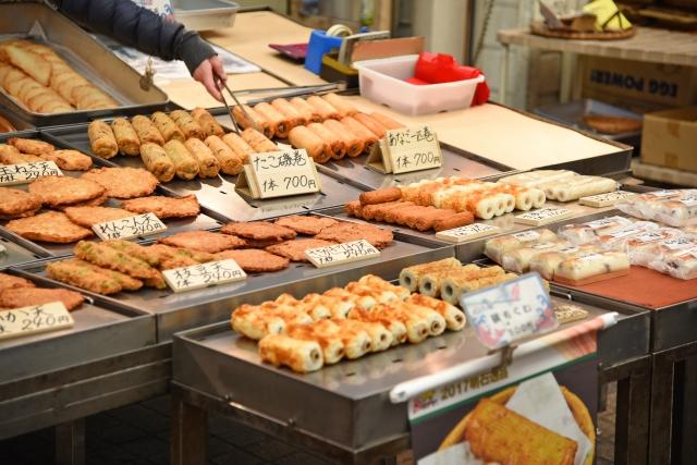 【倒産速報】蒲鉾の人気店 「浜蒲鉾株式会社」が自己破産