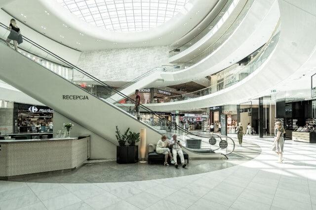 イオン京橋店閉店 再開発で 47年の歴史に幕