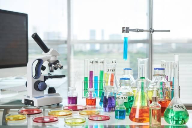 北海計量器 理化学用ガラス器具製造販売 破産開始決定
