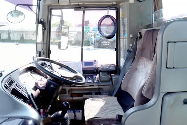 バス 会社 倒産 観光