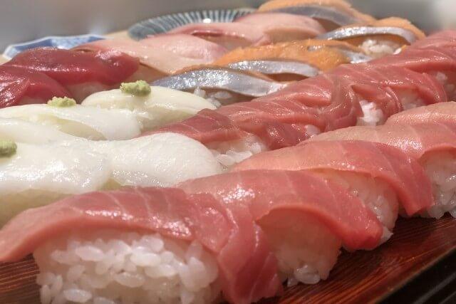 寿司チェーン「寿し常」運営会社が破産へ
